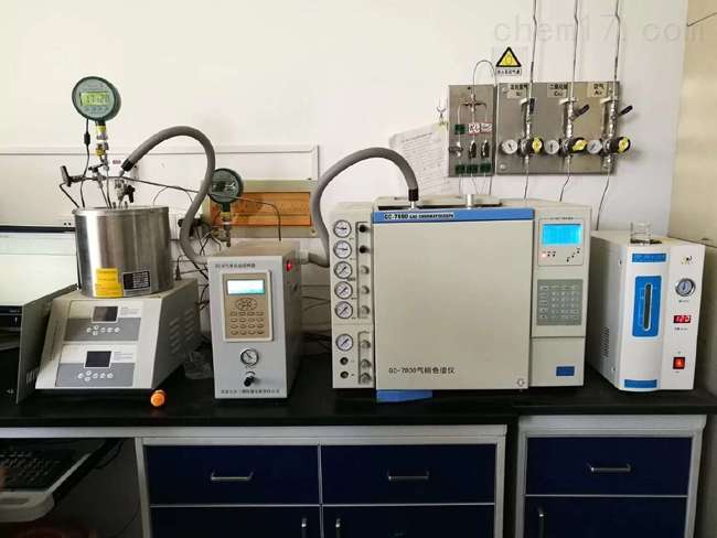 气体自动进样器