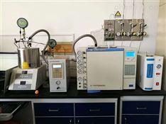 氣體自動進樣器