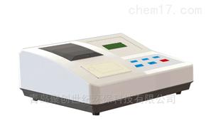 JC-SN-Q10型微电脑土壤(肥料)养分速测仪