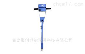 JC-SN-Q10型便携式无线土壤墒情监测仪(环境监测站)