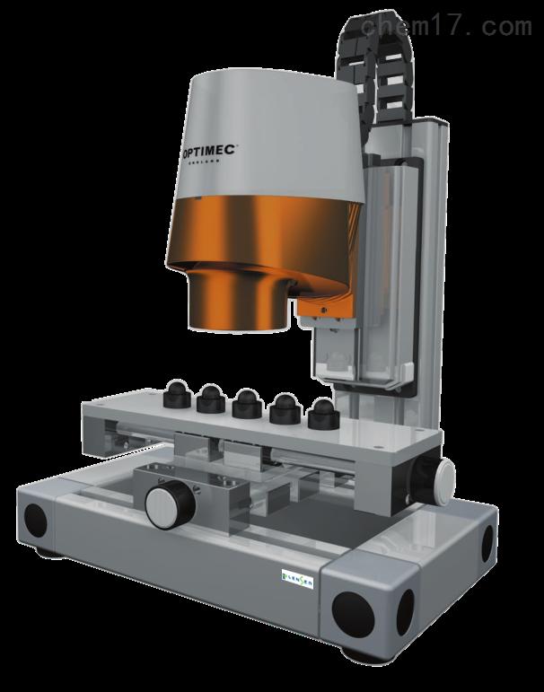 隐形眼镜光学相干测量仪(断层扫描)自动版