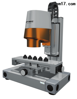 is-830 AUTO隐形眼镜OCT(光学相干断层扫描)自动版