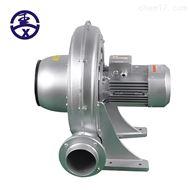 TB-201-0.75kw透浦式中壓風機