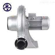 焊接廢氣吸取透浦式中壓風機