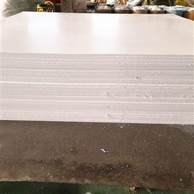 5mm四氟板机械密封用5mm聚四氟乙烯垫板