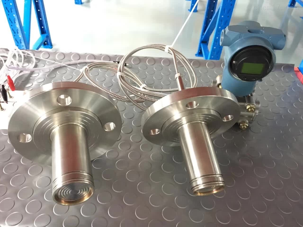 单法兰远传液位变送器
