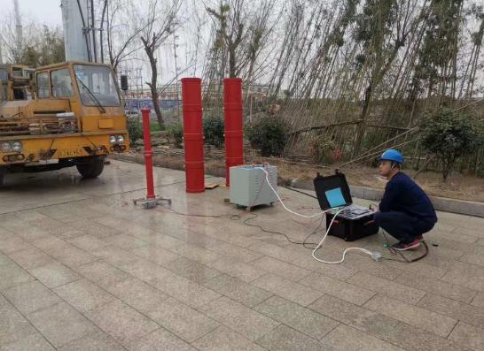 上海徐吉出租承试二级资质设备