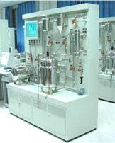 VSC-20冷卻水溫度自動控制實訓裝置