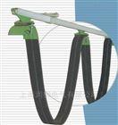 上海電動葫蘆自行小車用C型鋼軌道