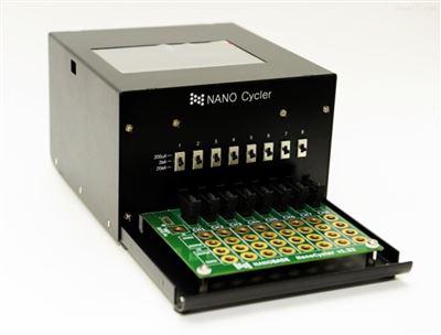 NanoCycler 纽扣电池充放电测试系统