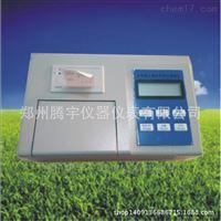 TY-04+TY-04+型土壤肥料养分速测仪