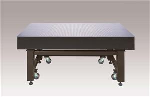 桌面型/ 桌子型 橡胶阻尼隔振光学平台