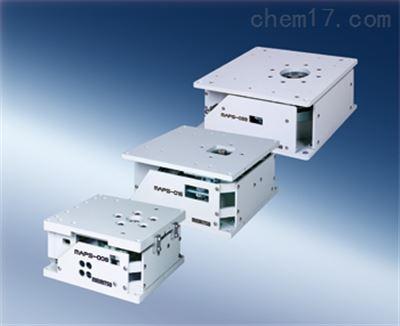 大负载主动气浮桌腿型光学平台隔振器
