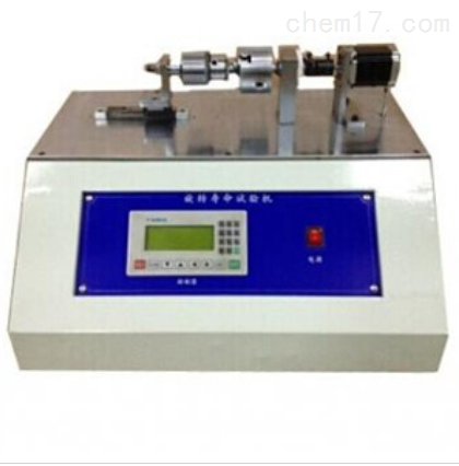 RTE-XZ301-电子烟螺纹旋转试验机