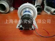 直流漩涡式气泵