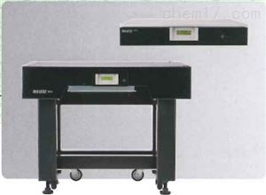桌面型/ 桌子型 主动气浮 隔振光学平台