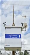 在線惡臭濃度監測系統
