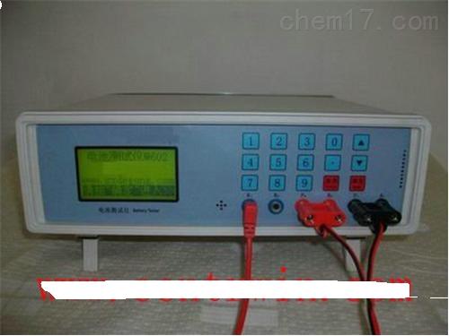 DGW-602电池测试仪