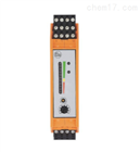 IFM流量傳感器的控制顯示器SN0150正品供應