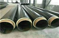 直埋式保温管供热管网施工分析