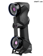 激光3D扫描仪