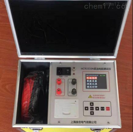 杭州申报电力承试四级资质设备清单选型指南