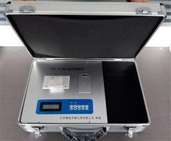 HTY-2A土壤养分检测仪