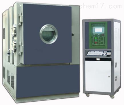 GJB150.6A-2009温度高度试验
