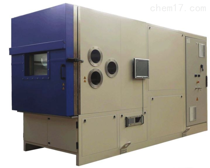 高低温低气压箱/低氧恒温试验箱