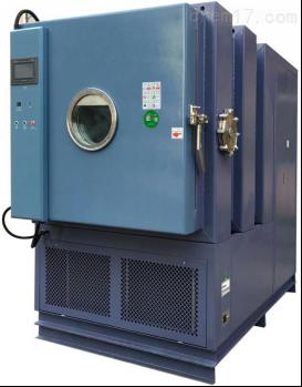 高低温低压试验箱