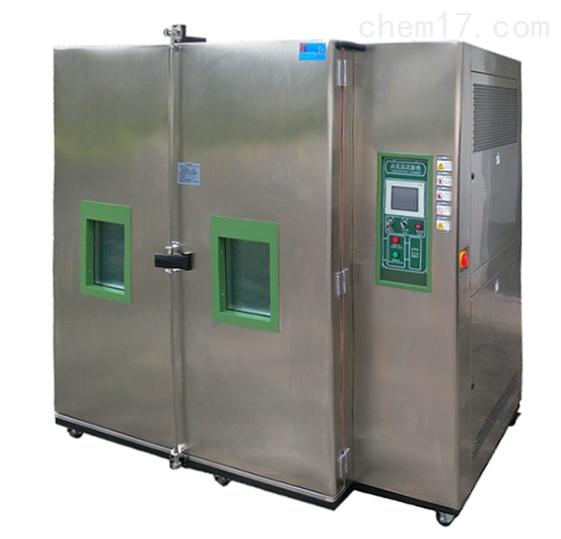 太阳能光伏组件湿冻试验箱