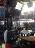 浦东3吨叉车加装电子秤-改装称重仪厂家