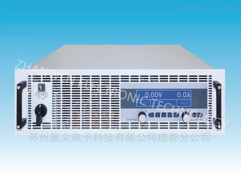 可编程高效直流电源PS 9000 3U系列