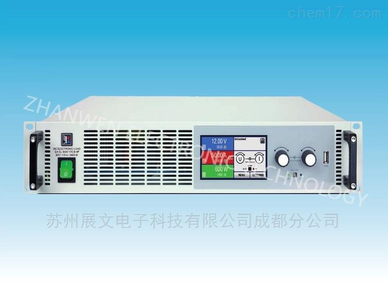 可编程直流电子负载EL 9000 B HP系列