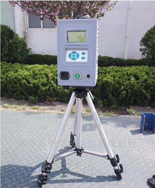 LB-120FW小机型粉尘颗粒物采样器24V直流电