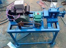 手动铁板卷圆机生产厂家