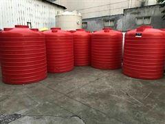 1噸次氯酸鈉儲罐
