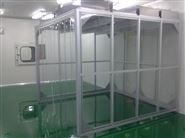 濟寧凈化工程安裝施工可移動凈化車間