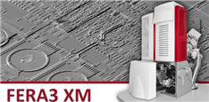 TESCAN  聚焦离子束-扫描电镜 FERA   XM