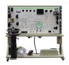 收割机整车电器实训台|农业教学设备