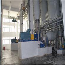 低价转让二手321材质MVR强制循环蒸发器泰安
