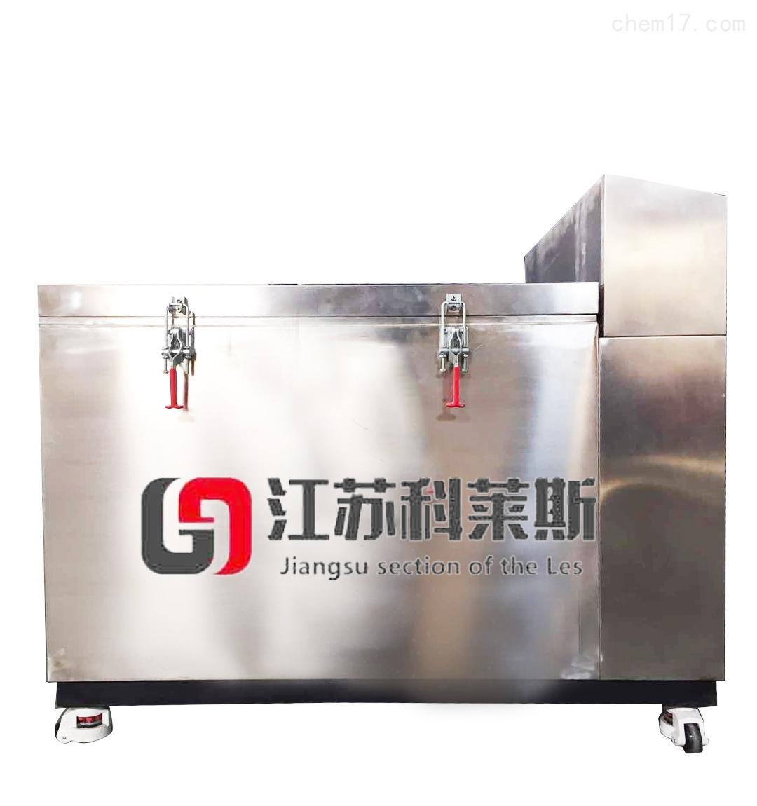 工業深冷處理箱出售