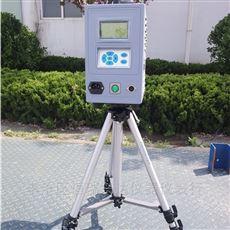 LB-120F环境空气放射性气溶胶采样器使用说明