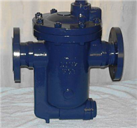 CS45H自由半浮球式疏水閥