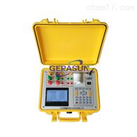 捷睿森 GRSPT827C变压器容量测试仪