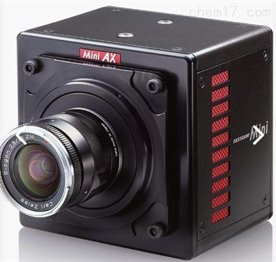 Fastcam Mini  AX200高速摄像机
