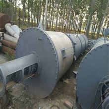 上海出售二手2平方离心刮板蒸发器8成新