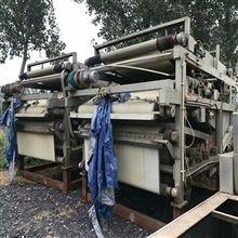 蚌埠出售二手多层过滤脱水压滤机设备8成新