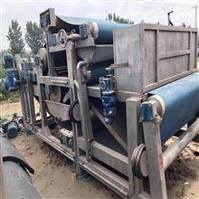 处理几台二手宇翔重工脱水压滤机设备上海