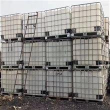 出售二手1立方周转塑料水箱成都